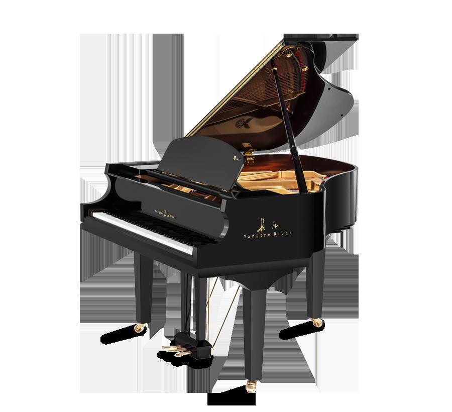 长江三角钢琴TCH-48